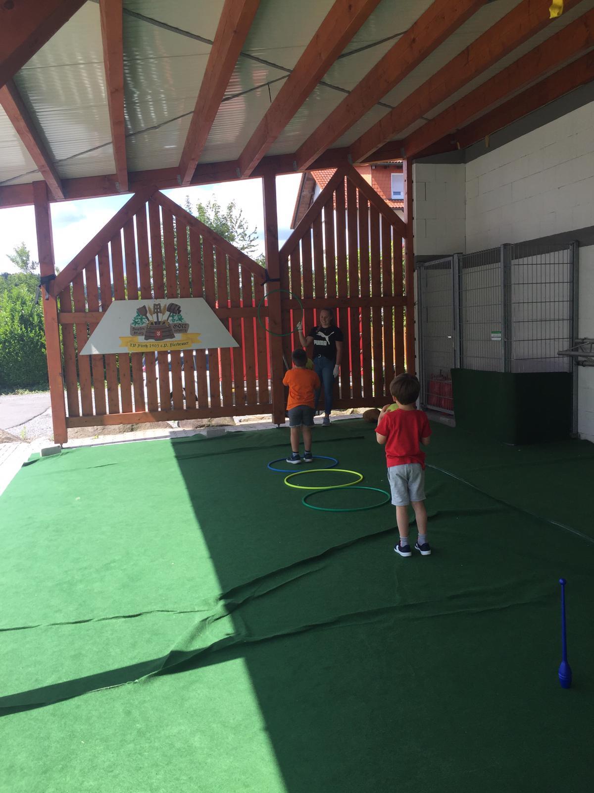 Ballschule_Werfen